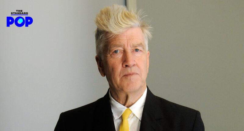 Wisteria โปรเจกต์ใหม่ของผู้กำกับ David Lynch ที่ร่วมงานกับ Netflix กำลังอยู่ในขั้นตอนการสร้าง