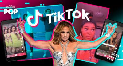 TikTok แพลตฟอร์มที่นิยามป๊อปคัลเจอร์ปี 2020