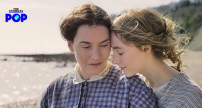 Ammonite การพบกันของ เคต วินสเลต และ เซียร์ชา โรแนน ในภาพยนตร์ดราม่าว่าด้วยเรื่องราวความรักที่ไม่อาจให้ใครล่วงรู้