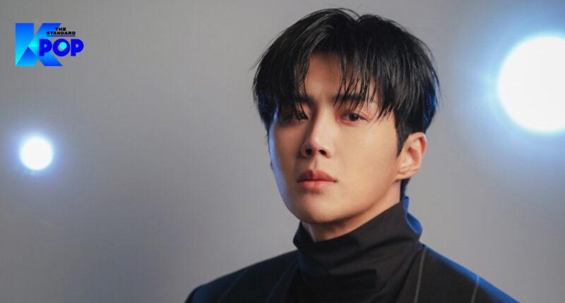 เปิดไทม์ไลน์ คิมซอนโฮ ประเดิมต้นปี 2021 กับงานละครเวทีเรื่อง Ice