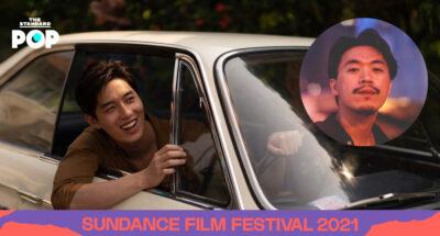 ONE FOR THE ROAD ผลงานเรื่องล่าสุดของ บาส นัฐวุฒิ ได้รับเลือกเข้าฉายรอบ World Premiere ในเทศกาลภาพยนตร์ Sundance Film Festival