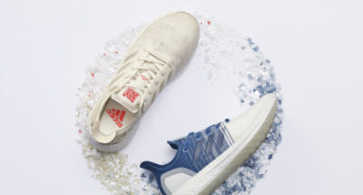 Adidas ตั้งเป้าผลิตสินค้าที่ทำมาจากวัสดุรีไซเคิลให้ได้ 60% ภายในปี 2021