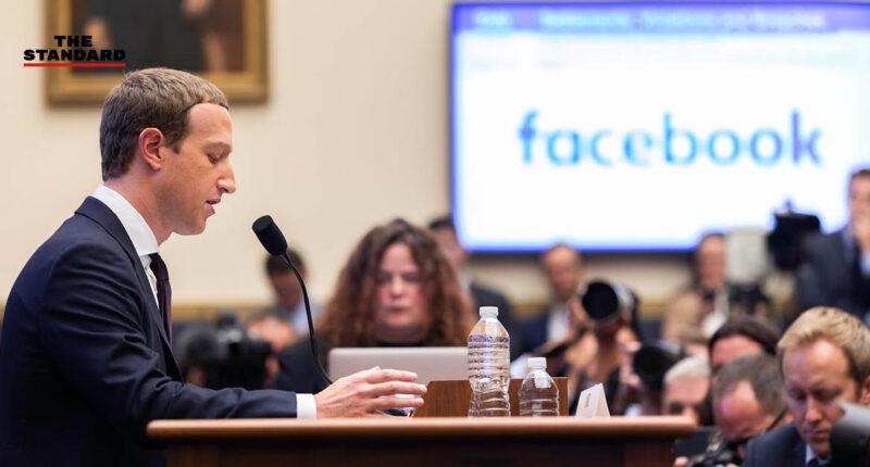 กระทรวงยุติธรรมสหรัฐฯ ฟ้อง Facebook เรื่องการจ้างงานต่างชาติมากกว่าที่จะจ้างชาวอเมริกัน