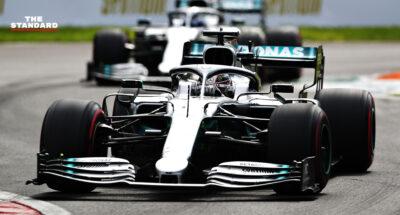 FIA พัฒนาสูตรเชื้อเพลิง Biofuel สำหรับรถแข่ง เพื่อเป้าหมายลดการปล่อยก๊าซคาร์บอนในศึก F1 ให้เหลือศูนย์ภายในปี 2030