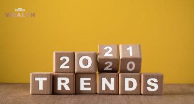 Marketing Trend ปี 2021 การกลายพันธ์ุใหม่ของธุรกิจ หลังพายุกระหน่ำในปีนี้