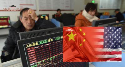 บริษัทจีนส่อเค้าปั่นป่วน หลังสภาผู้แทนฯ สหรัฐฯ ผ่านร่างกฎหมาย เปิดทางถอดถอนบริษัทจีนออกจากตลาดหุ้นสหรัฐฯ