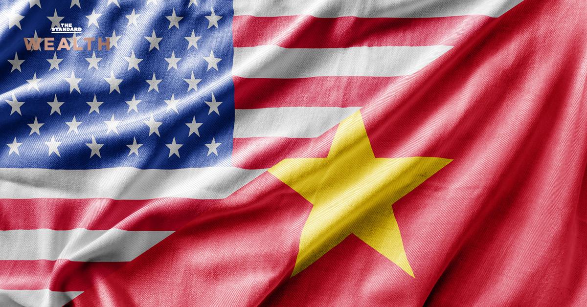 วิเคราะห์ส่งออก 'เวียดนาม' ไม่สะเทือน แม้ถูกสหรัฐฯ ขึ้นบัญชีปั่นค่าเงิน