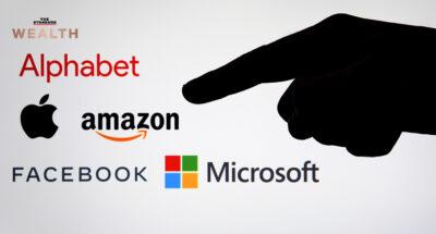 อียูเผยร่างกฎหมายใหม่ เพิ่มค่าปรับบริษัทเทคโนโลยียักษ์ใหญ่ของสหรัฐฯ คิดเป็น 10% ของรายได้