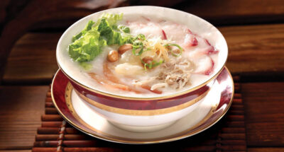 Tasty Congee and Noodle Wantun Shop