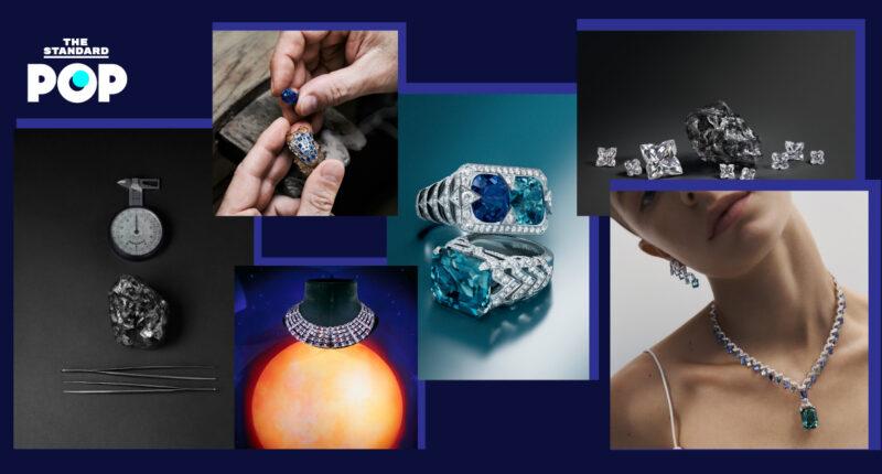 Louis Vuitton กับการบุกตลาดสินค้าเครื่องประดับชั้นสูง High Jewelry พร้อมครอบครองเพชรใหญ่สุดอันดับ 2 และ 7 ของโลก