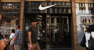 'Nike' คาดรายได้ปีนี้ทะลุเป้า อานิสงส์ยอดขายออนไลน์พุ่ง-เทรนด์รักสุขภาพมาแรง