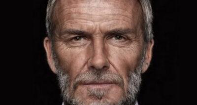เดวิด เบ็คแฮม แปลงโฉมเป็นคุณปู่วัย 70 ปี ร่วมรณรงค์ให้โลกปลอดโรคมาลาเรีย