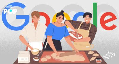 ส่องเทรนด์อาหารผ่าน 10 สูตรอาหารที่ถูกค้นหามากที่สุดในปี 2020