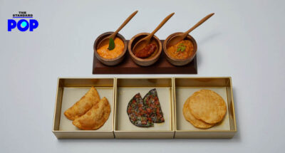 เพราะอาหารอินเดียไม่ได้มีแค่แป้งนาน หรือ Chicken Masala มาทำความรู้จักอาหารอินเดียจานอื่นๆ ได้ที่ HAOMA