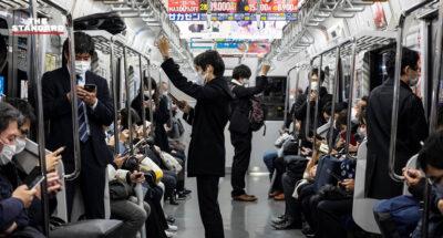 ญี่ปุ่นทุ่มเงินหนุนพัฒนา AI ช่วยหาคู่ หวังแก้ปัญหาสังคมผู้สูงอายุ