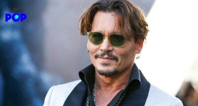 Johnny Depp ออกมาอวยพรให้ปี 2021 เป็นช่วงเวลาที่ดีขึ้นของทุกคน หลังผ่านมรสุมชีวิตมาทั้งปี