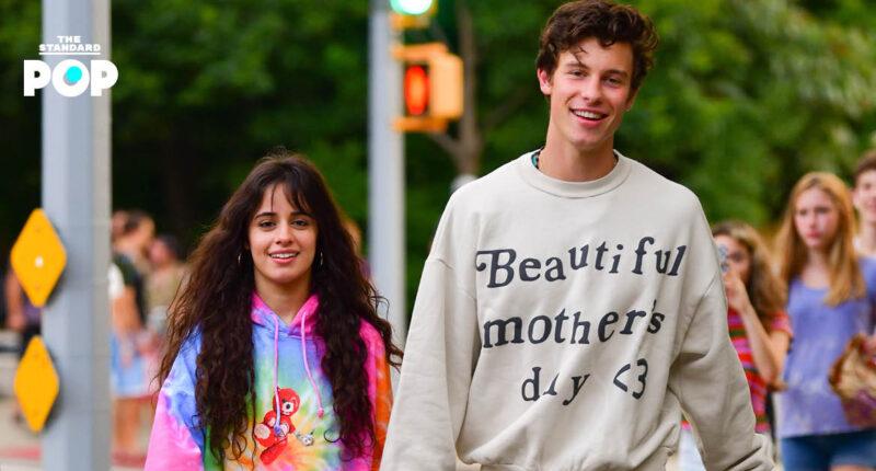 Shawn Mendes เผยว่า Camila Cabello ทำให้เขาเข้าใจเรื่อง Body Positive มากขึ้น และไม่ต้องคลั่งเรื่องหุ่นที่ต้องเพอร์เฟกต์อยู่ตลอดเวลา
