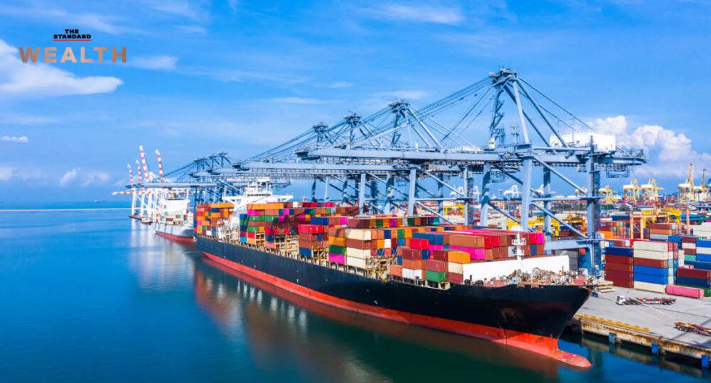 หุ้น 'กลุ่มเดินเรือ' คึกคักต่อเนื่องรับเศรษฐกิจโลกฟื้น - RCL พุ่ง 600% จากต้นปี 63