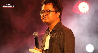 BREAKING: มอบรางวัลกวางจูเพื่อสิทธิมนุษยชน ให้ 'อานนท์ นำภา' ทนายความและนักเคลื่อนไหวเพื่อประชาธิปไตยไทย