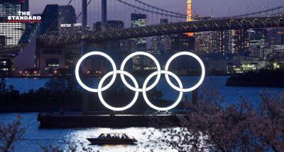 ประธาน IOC ยันไม่มีแผนเลื่อนจัดโอลิมปิกปี 2021
