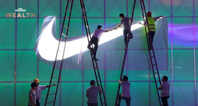 Nike ทำได้ไหม? รักษา 'ความคูล' บาลานซ์อิทธิพลแบรนด์ บนโลก New Normal ที่ไม่เหมือนเดิม