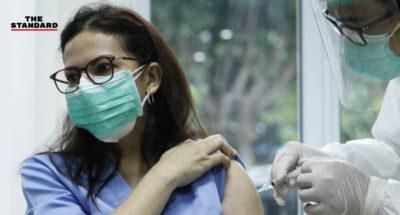 อินโดนีเซียเผย บุคลากรทางการแพทย์เสียชีวิต