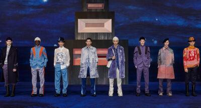 Dior Men's Fall/Winter 2021