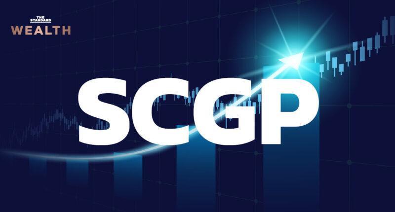 SCGP เจอ Sell on Fact กดหุ้นร่วง 5% สวนทางกำไรปี '63 โต 23% - ผบห. มั่นใจรายได้ปีนี้ทะลุ 1 แสนล้าน