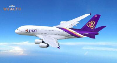 ขยายเวลาส่งแผนฟื้นฟูการบินไทย