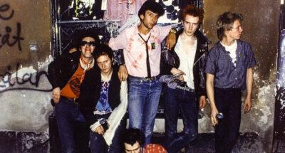 Danny Boyle เตรียมกำกับซีรีส์ชีวประวัติ Sex Pistols วงพังก์ร็อกระดับตำนาน