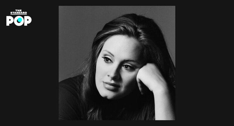 Adele ฉลอง 10 ปีที่อัลบั้มระดับตำนานของเธอ '21' ปล่อยออกมาครั้งแรก