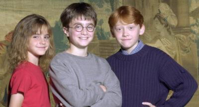 HBO Max ปฏิเสธข่าวว่าอยู่ในขั้นตอนเจรจาทำซีรีส์ Harry Potter