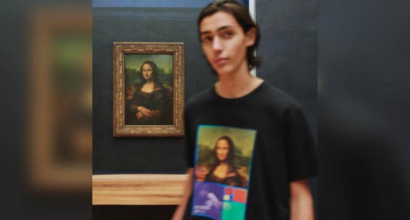 Uniqlo ร่วมกับ Louvre ออกคอลเล็กชันเสื้อยืด UT พร้อมกับสนันสนุนการจัดกิจกรรมภายในพิพิธภัณฑ์
