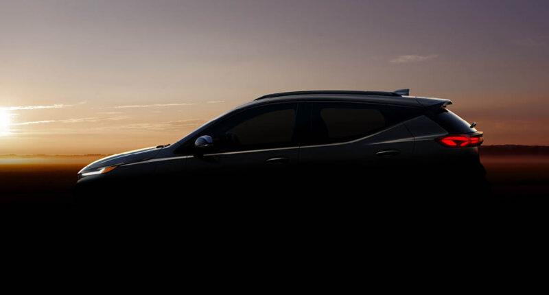 GM จะเปิดตัวรถไฟฟ้าขนาดเล็กปี 2035 และจะเปลี่ยนกระบวนการผลิตให้ปล่อยคาร์บอนไดออกไซด์เป็นศูนย์ปี 2040