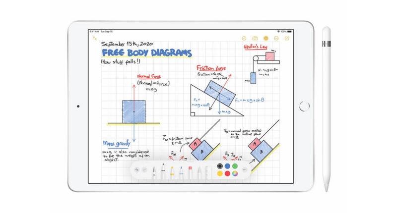แอปพลิเคชันแนะนำใน iPad ที่สายครีเอทีฟและนักศึกษาควรมีติดเครื่อง