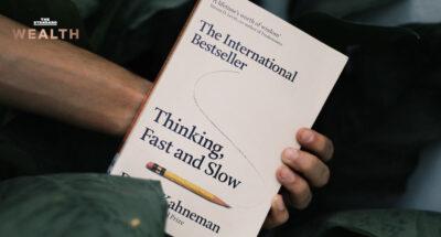 สรุป 6 ข้อคิด จากหนังสือ Thinking Fast and Slow ที่นำไปปรับใช้กับการลงทุนได้