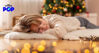 3 มกราคม - เทศกาลแห่งการนอนหลับ Festival of Sleep Day