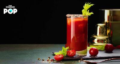 1 มกราคม - Bloody Mary Day