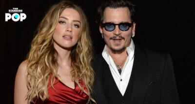 Johnny Depp อ้างว่าอดีตภรรยา Amber Heard ไม่ยอมบริจาคเงินจากการหย่าร้างให้องค์กรการกุศลตามที่เคยสัญญาไว้