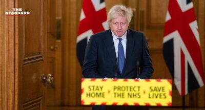 อังกฤษสั่งปิด 'Travel Bubble' ทั้งหมด กันโควิด-19 สายพันธุ์ใหม่เข้าประเทศ