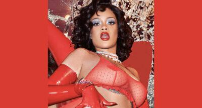 ขอเรียนเชิญสมทบทุนอาณาจักรหมื่นล้านของ Rihanna กับการช้อปคอลเล็กชันวันวาเลนไทน์ใหม่ของ Savage x Fenty