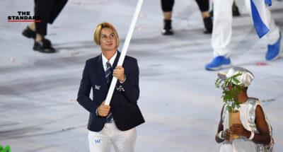อดีตนักกีฬาเรือใบหญิงทีมชาติกรีซเผย ถูกเจ้าหน้าที่ระดับสูงล่วงละเมิดทางเพศในกีฬาโอลิมปิก 1998