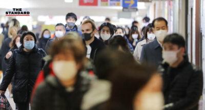 ญี่ปุ่นเผยยอดผู้เสียชีวิตนอกโรงพยาบาลจากโควิด-19 เพิ่มขึ้น ขณะที่ยอดผู้ติดเชื้อจากการกักโรคเองสูงต่อเนื่อง