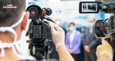 ผู้สื่อข่าวทั่วโลกเสียชีวิตจากโควิด-19 แล้วกว่า 600 ราย