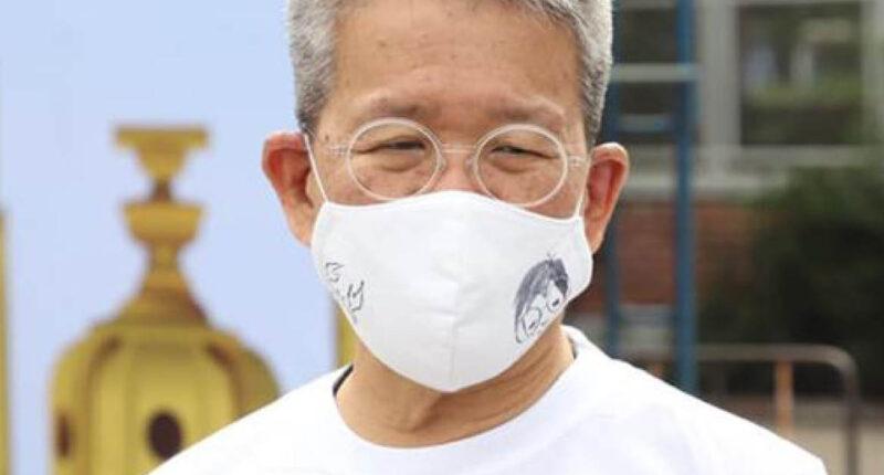 ผู้ว่าฯ สมุทรสาคร ติดเชื้อแบคทีเรียในระบบทางเดินหายใจ ต้องกลับมาใส่ท่อช่วยหายใจ