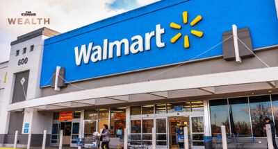 เป็นแค่ค้าปลีกไม่พอ Walmart กำลังสร้าง Fintech Start-up เป็นของตัวเอง