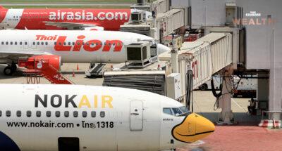 EXIM BANK เตรียมส่งแผนช่วยฯ สายการบิน-คาดธุรกิจส่งออกไทยฟื้นปลายปีนี้