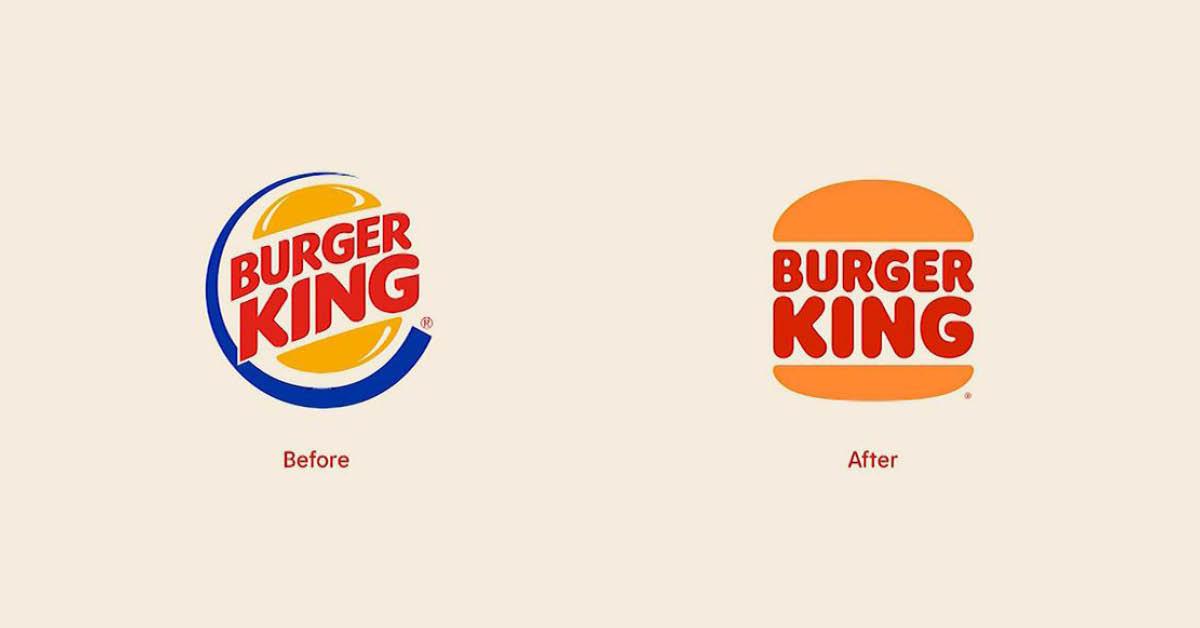 รีแบรนด์ใหญ่รอบ 20 ปี! Burger King ยกเครื่องใหม่ตั้งแต่โลโก้ ชุดพนักงาน คุมโทนให้เหมือนยุค 70