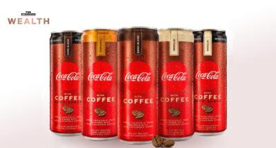Coca-Cola เตรียมวางขาย 'โค้กรสชาติกาแฟ' ด้วยจุดขายกาเฟอีนมากกว่าโค้กกระป๋อง หลังทดลองตลาดมา 2 ปีในสหรัฐฯ