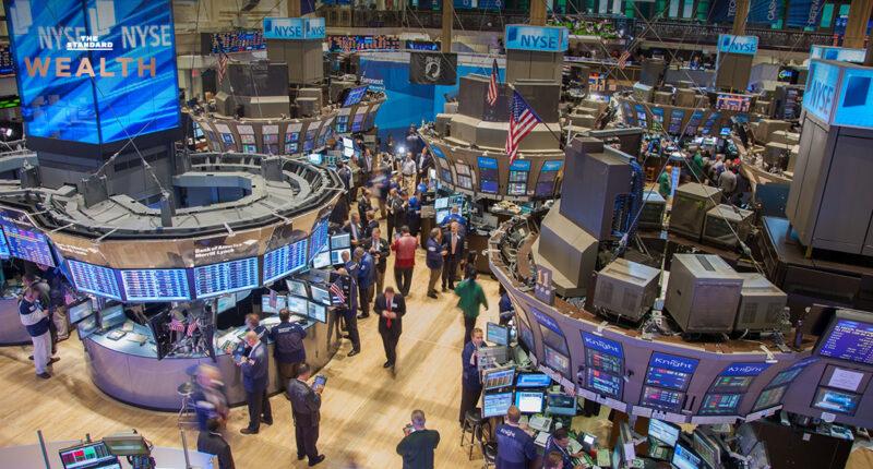 'ดาวโจนส์' ปิดพุ่งทุบสถิติสูงสุดใหม่ นักลงทุนเมินม็อบบุกยึดอาคารรัฐสภา หวังรัฐบาลชุดใหม่กระตุ้นเศรษฐกิจเพิ่ม